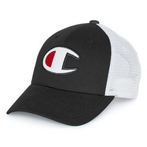 Champion Dad Cap Classic Mesh-Back Snapback Hat